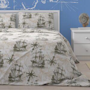 Спален комплект Морска страст