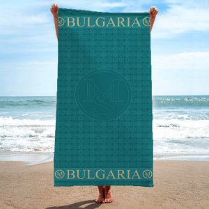 България морско синьо