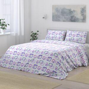 спален комплект луси